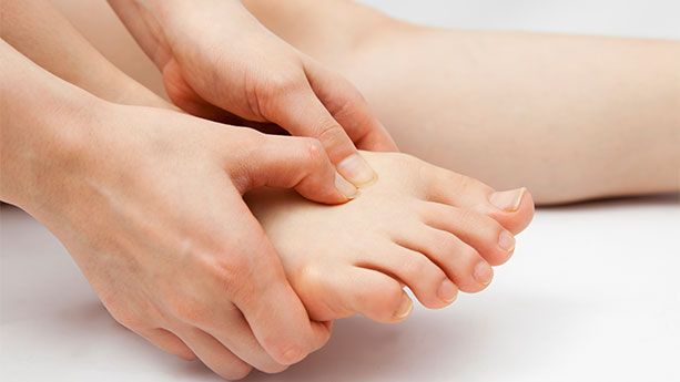 Help for Plantar Fasciitis Pain