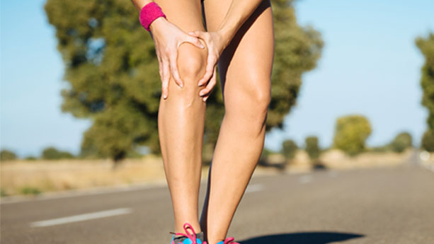 Avoid Knee Problems