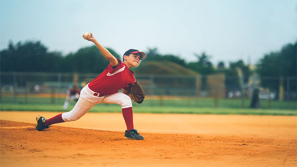 Sports Injuries in Kids