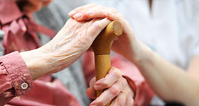 Compare Hospice and Palliative Care