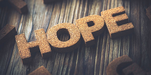 the word hope
