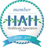 Healthcare Association of Hawaii seal