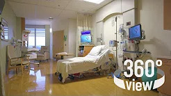 Tour Our Labor and Delivery Rooms
