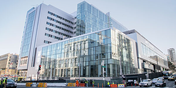 LEARN ABOUT INVESTING IN CPMC'S NEW HOSPITALS